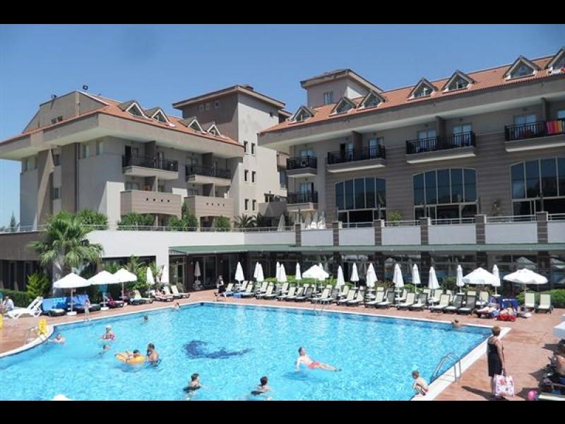 Hane Family Resort Primasol